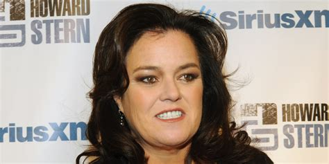 Rosie Replaceable by Rosie O Donnell Responds To Rumors That She S Being