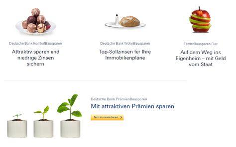 deutsche bank baufinanzierung konditionen deutsche bank baufinanzierung unser test der konditionen