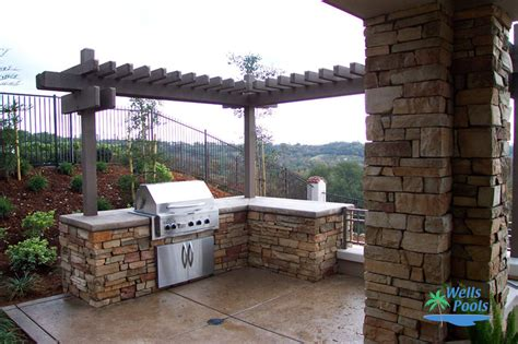 Outdoor Living Outdoor Kitchens Fireplaces Fire Pits Stonework Masonry Arbors Pergolas Cabanas