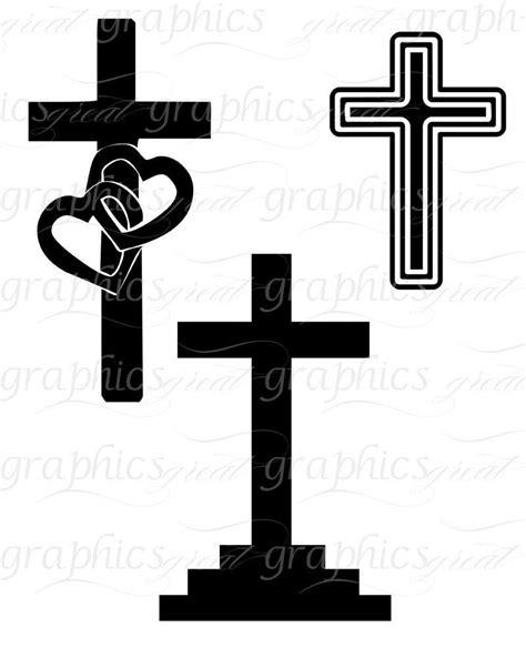 Wedding Cross Clip by Cross Clip Cross Clipart Baptism Clipart Wedding