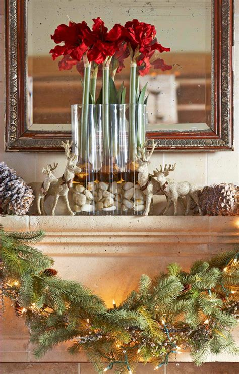simple elegant home decor 80 easy and elegant holiday decor tip ideas real simple