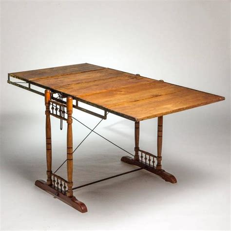 combination table 1890s combination table for sale at 1stdibs
