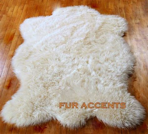 how to clean faux sheepskin rug 60 quot faux fur curly sheepskin area rug warm white faux fur skin accent rug polar