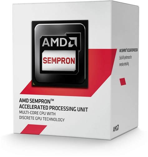 Amd Sempron 3850 Kabini by Amd Sempron 3850 Kabini 1 Price In