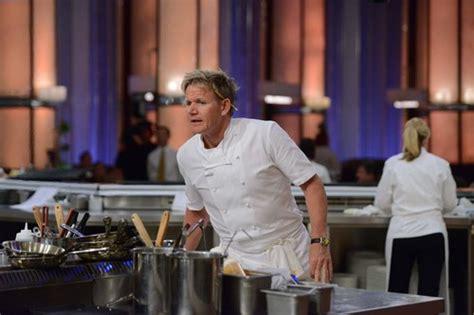 Hells Kitchen Season 11 Episode 11 hell s kitchen recap 4 2 13 season 11 episode 5 16 chefs compete pt 1 laundry