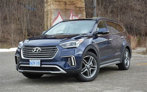 2017 hyundai santa fe xl picture gallery photo 1 40