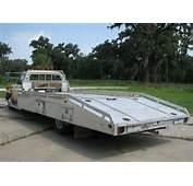 Chevrolet C30 Scottsdale Car Hauler Carrier Ramp Western No Rust Truck