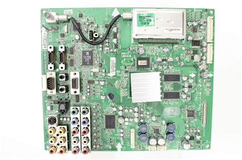 Boardmainboard Tv Lg 22ln4050 lg 37lc7d board agf33045701 tvparts at tvpartsinstock tvpartsinstock dlp tv parts