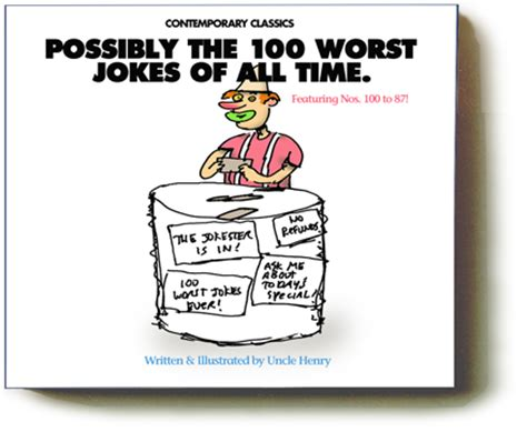 best of the worst jokes books book network free books for every child in the world