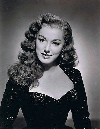 hairstyles in your forties 1940s long hair and 1930s hairstyles on pinterest