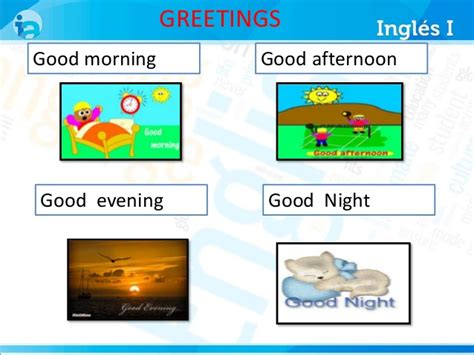 imagenes en ingles good afternoon learn more