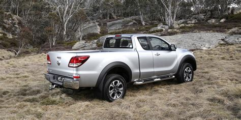 2016 mazda bt 50 review caradvice