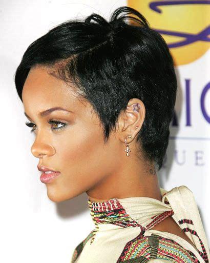 will a rhianna pixie look good on oblong faces 62 best rihanna pixie cut goals images on pinterest