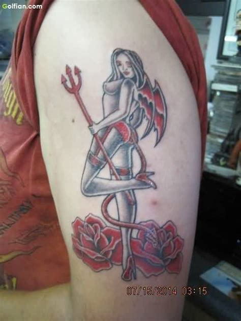 tattoo angel devil girl 60 most beautiful angel tattoos images popular angel