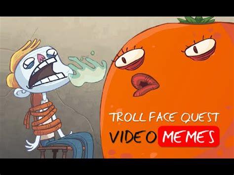 Juegos De Memes Trollface Quest - gadver niet in mijn gezicht xd trollface quest video