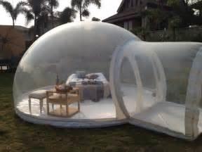 Light Ball Christmas Decoration Inflatable Lawn Tent Clear Inflatable Lawn Tent With