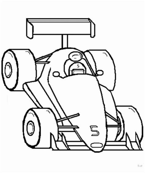 girl race car coloring page racing car outline drawing clipart best
