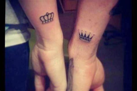 парные татуировки для влюбленных
