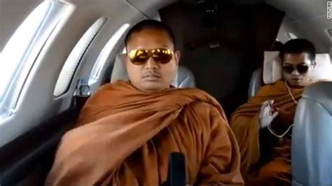 thailand starts manhunt for corrupt monk neogaf