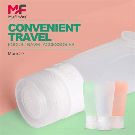 Travel Size Container Set tsa travel size containers for liquids 3 oz travel size
