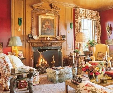 english country living room living room english country decor pinterest