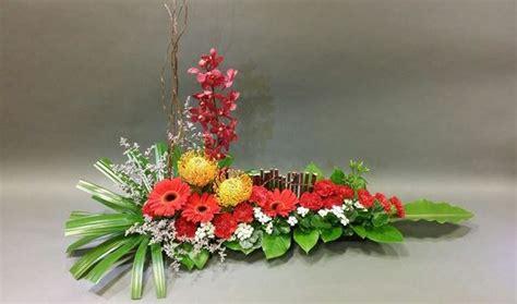 gordon new year flower arrangement gordon flower flower arrangement