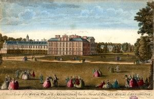 when was kensington palace built the enchanted manor travel kensington palace the enchanted manor