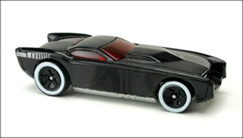 Hotwheels The Govner editions 2004 ht wheels