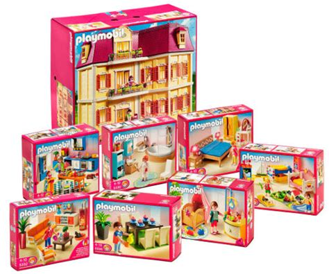 Playmobil Wohnzimmer 5332 by Playmobil 174 Set Dollhouse 5302 5329 5330 5331 5332