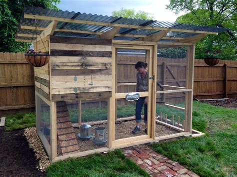 home design marvelous pallet plans free chicken coop