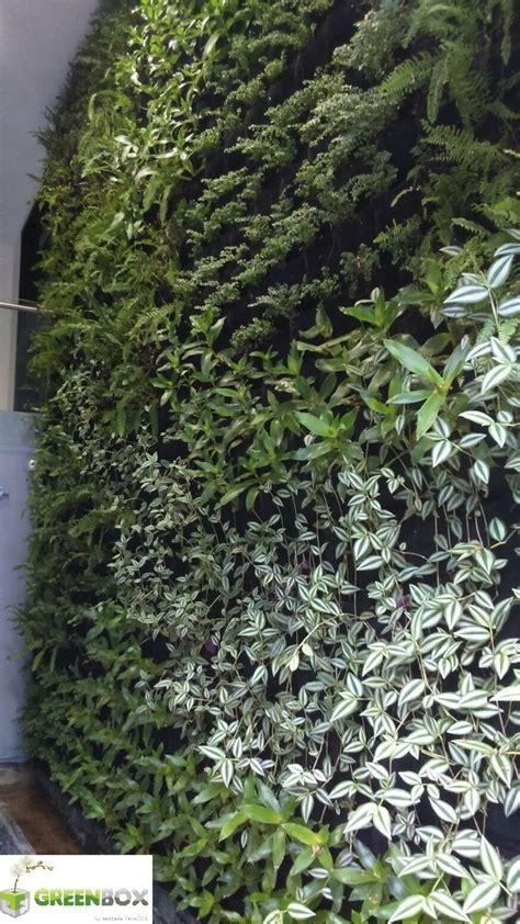 vertical garden works