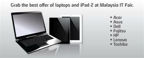 Asus Laptop Malaysia Promotion malaysia it fair 2011 kuala lumpur promotion highlights