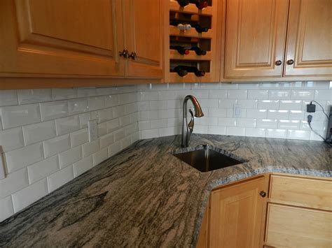 anyone with a 2 inch backsplash or no backsplash kitchen subway tile in the kitchen archives kelly bernier designs