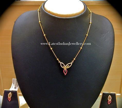 light weight gold necklace designs elegant light weight gold necklace