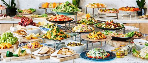 All You Can Eat For F B the best all you can eat and drink brunches in