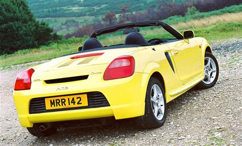 toyota roadster 2001 toyota mr2 roadster picture 76913