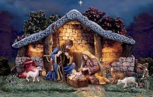 nativity sets from family christmas online