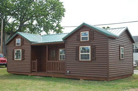 14x40 Cabin Floor Plans by 14 X32 Cumberland Deluxe Cabin Youtube