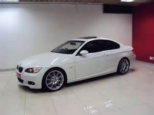 used bmw 3 series 335i coupe msport dct e92 navigation