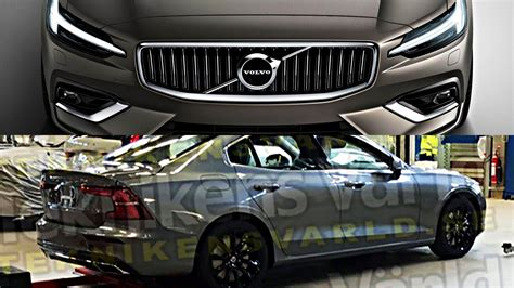 volvo 2019 announcement news 2019 volvo s60 to drop diesel entirely
