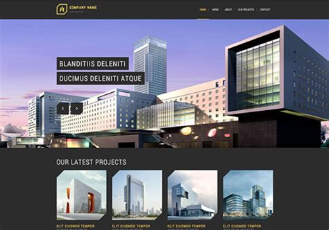 best real estate website 20 of the best real estate websites and templates
