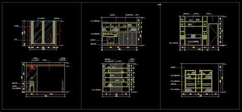 autocad room design study room design drawings v 2 cad drawings cad