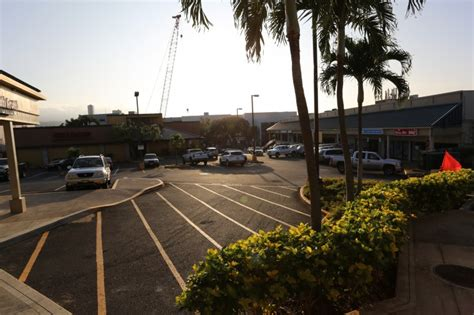 Pearl City Post Office Hours new office location