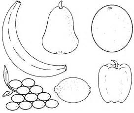 fruit coloring pages printable fruit coloring pages coloring me