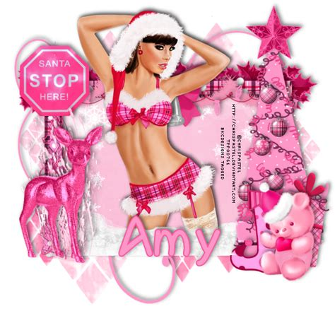 Your Ex Is Not Santa Baby Which Means He Has Nothing For You by Bkc Designs Santa Baby Ptu Tutorial