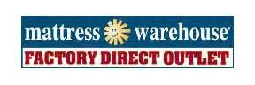 Mattress Warehouse Logo by Stores Flatwoods Factory Outlet Stores