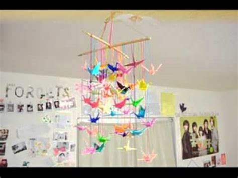 Art And Craft For Home Decoration art and craft decoration ideas youtube