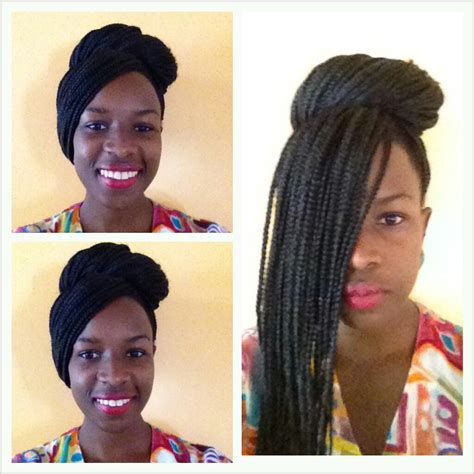 how to do a bun with braid box braids miss vavavum top vavavum box braid styles