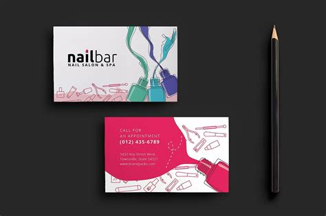 Columbia Business Card Template by Business Card Template Salon Choice Image Card Design