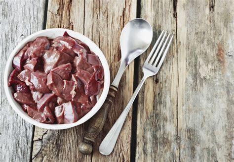 cucinare il fegato come cucinare il fegato la cucina italiana